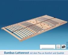 Lattenrost BAMBUS 28 PLAN