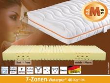 Matratze Chill Top-M / individuell nach Kleidergrösse