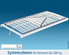 Systemrahmen Dura Plan / bis 200 kg