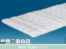 Wellonic KS Basic-Topper KS RG 40